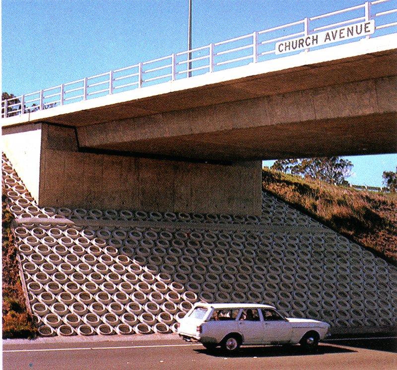 Road Bridge Design Bridge Abutment Designs