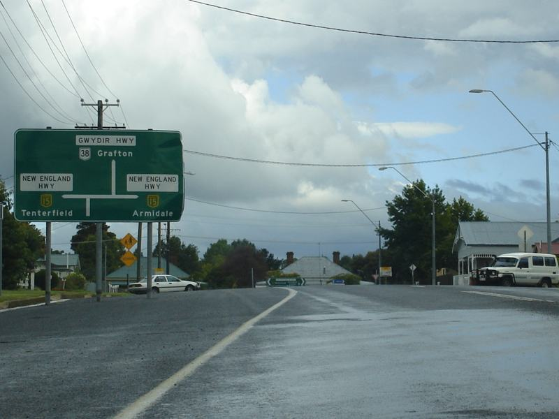 road photos information new south wales gwydir highway national route 38 glen innes to. Black Bedroom Furniture Sets. Home Design Ideas